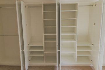 Shelving Solutions Oxford