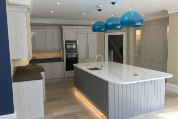 Wantage kitchen designer