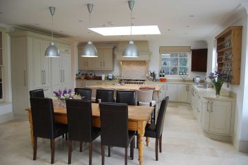 Kitchen Designer Witney