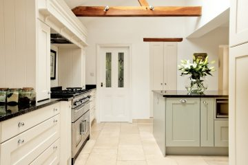 Kitchen Showrooms near Oxford