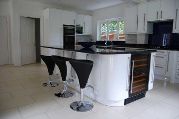 Cowley Fitted Kitchens