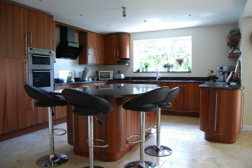 Kitchen Fitters Didcot