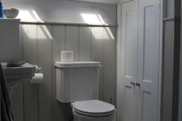 New Bathrooms in Abingdon