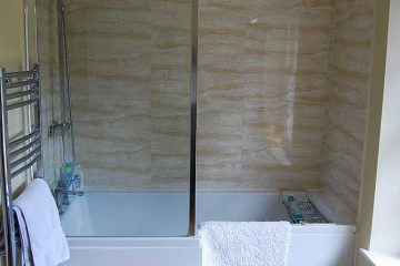 Bathroom Installation Company Abingdon