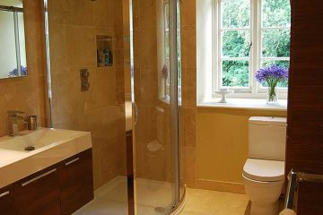 Bathroom Installers Oxford