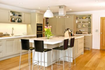 New Kitchens Cowley